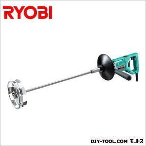 RYOBI/リョービ リョービパワーミキサー 520 x 280 x 125 mm