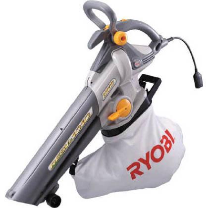 RYOBI/リョービ リョービブロワーバキューム無段変速 RESV-1010