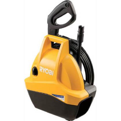 RYOBI/リョービ リョービ高圧洗浄機 黄色 長さ221×幅387×高404mm AJP-1310