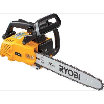 RYOBI/リョービ リョービエンジンチェンソー350mm(トップハンドル) 350mm ES-3035