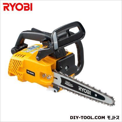RYOBI/リョービ エンジンチェンソー(エンジンチェーンソー)  ES-3025V