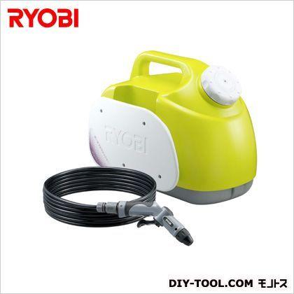 利优比便携式垫圈 (洗飞机无绳) 简单的淋浴 (PLW-150)