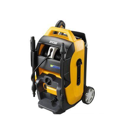 RYOBI(リョービ) リョービ高圧洗浄機(60Hz) 400 x 440 x 660 mm AJP-2100GQ(60HZ)       8040 1セット