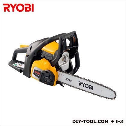 激安先着 ESK-3835:DIY エンジンチェーンソー ONLINE  RYOBI/リョービ FACTORY 黄色 SHOP-DIY・工具