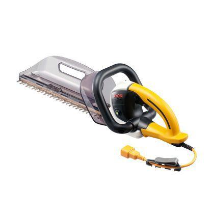 RYOBI リョービ ヘッジトリマ 電源式 秀逸 黄色 205 x 735 mm 200 HT-3632 ギフ_包装