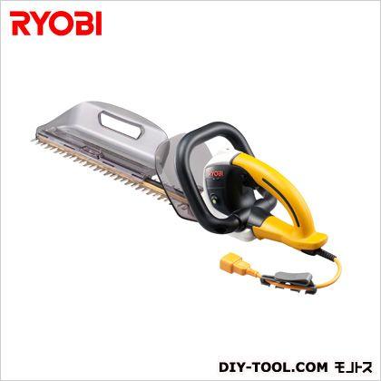 RYOBI/リョービ リョービヘッジトリマ400mm 黄色 HT-4032