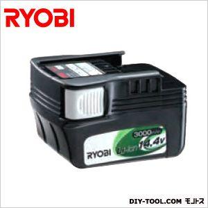 リョービ リチウムイオン電池パック(バッテリー) 3000mAh  B-1430L
