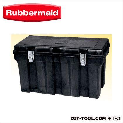 ラバーメイド ツールボックス(L) 工具箱 7804BLA ラバーメイド 工具箱・ツールボックス 大型 据え置き・車載用