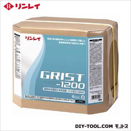 リンレイ グリスト 1200 RECOBO 18L (707031)