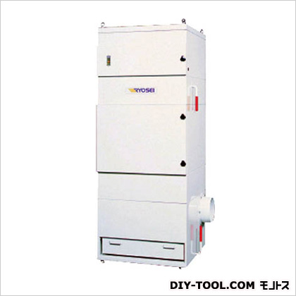 リョウセイ 集塵機手動ちり落とし方式5馬力(×1台) RSV605B