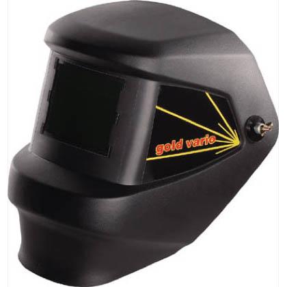 リケン 自動遮光溶接面(ヘルメット取付タイプ) GV-HS2
