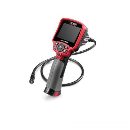 リジッド 検査カメラ CA-300 40363  40363