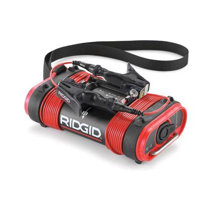 RIDGID/リジッド ナビトラック ブリック 発信器 20168