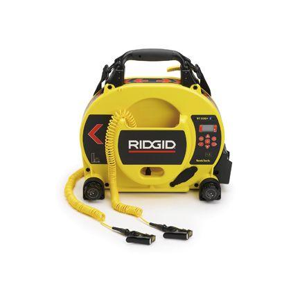 RIDGID/リジッド RIDGIDシークテック発信器ST‐33Q+ 49338