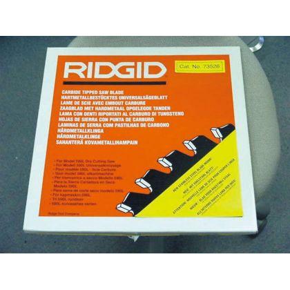 リジッド 鉄鋼用 ブレード 80T F/614 (71692)