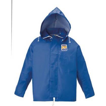 ロゴス マリンエクセル ジャンパー ブルー 3L 1着 12020150