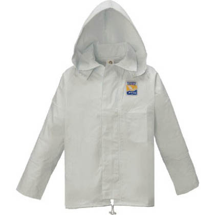 ロゴス マリンエクセル ジャンパー ホワイト L 1着 12020612