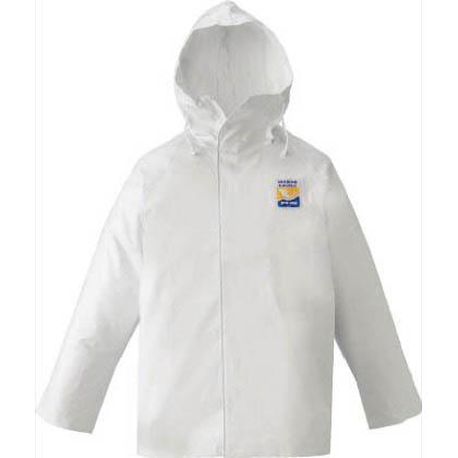 ロゴス マリンエクセル パーカー ホワイト L 1着 12030612
