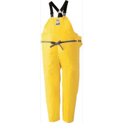 ロゴスコーポレーション ロゴス マリンエクセル 胸当て付きズボン膝当て付きサスペンダー式 イエロー M 1着 12063523  12063523 1 着