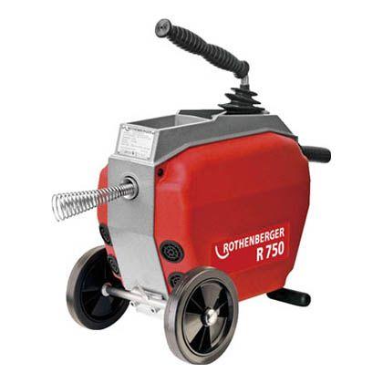 ローデン ドレンクリーナR-750 R72907