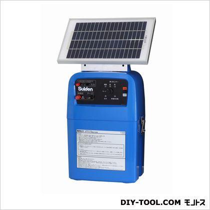 激安人気新品 SHOP  SEF-100-S:DIY FACTORY  ONLINE スイデン 電気柵/防獣システム装置 0001034140-ガーデニング・農業