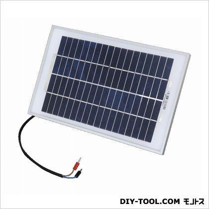 スイデン 電気柵 SEF-100-S用ソーラーパネル (0001034120) スイデン 害獣用