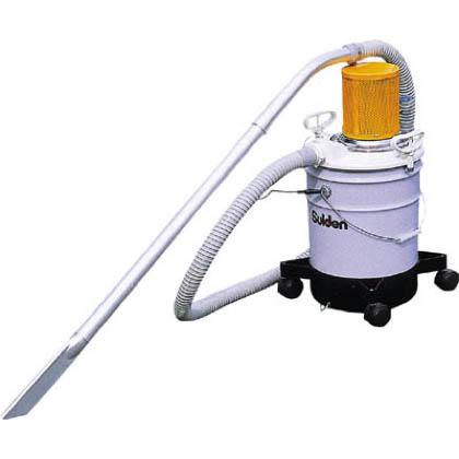 スイデン エアー式クリーナー(樹脂)  SAC100P 1 個