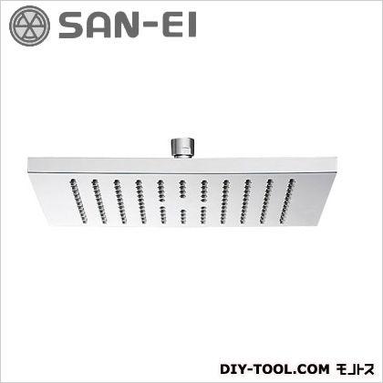 三栄水栓 回転シャワーヘッド (S1040F4) SANEI  シャワ補修パーツ シャワヘッド