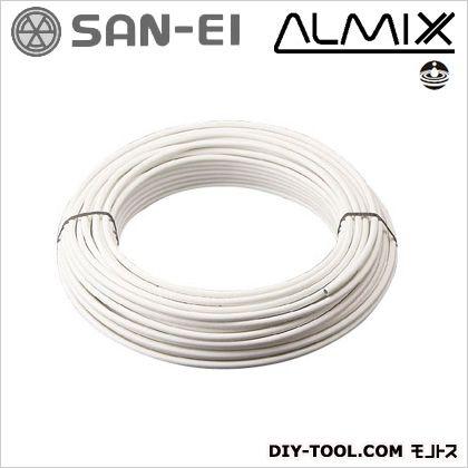 三栄水栓 アルミ複合耐熱ポリエチレン管  T1021R-20A