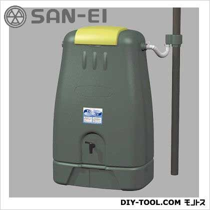 三栄水栓 雨水タンク (EC2010AS-G-60-250L)