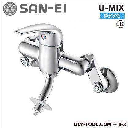 三栄水栓 シングル洗濯機用混合栓  K170TV-13