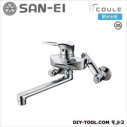 三栄水栓 シングル混合栓 (K1712-3U-13) SANEI  混合栓 シングルレバー混合栓