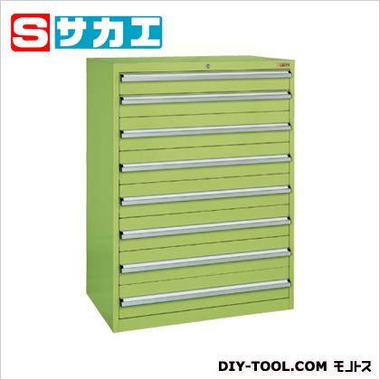人気ブランドを サカエ SKV81282A サカエ 重量キャビネットSKVタイプ(W880mm) グリーン グリーン SKV81282A, イブスキシ:87a35b38 --- themezbazar.com