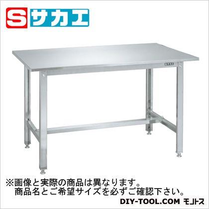サカエ ステンレス作業台 ステンレス (SUS4126LC) 作業台 ステンレス作業台 作業 万能作業台