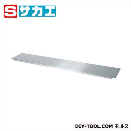 サカエ ステンレス作業台 オプション中板(SUS430) ステンレス SUS41875N
