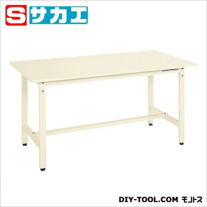 卸し売り購入 CK157PI:DIY ONLINE W1500×D750×H740mm サカエ 軽量作業台CKタイプ FACTORY SHOP-DIY・工具