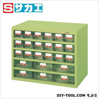 サカエ ハニーケース(樹脂ボックス) HFS186TL
