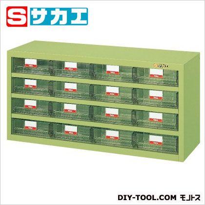 サカエ ハニーケース・樹脂ボックス  HFW16T
