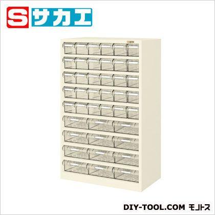 サカエ ハニーケースII・樹脂ボックス アイボリー HK42LI