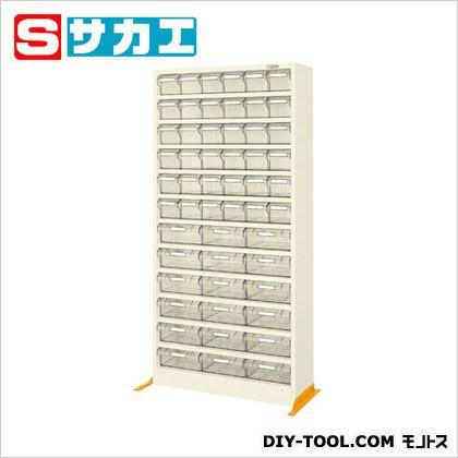 サカエ ハニーケースII・樹脂ボックス アイボリー HK54I