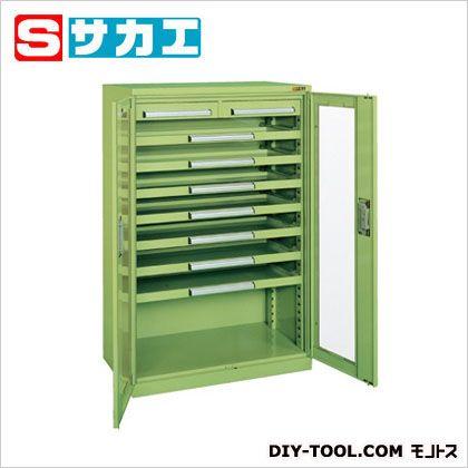 サカエミニ工具室(K1031A)sakae工具箱・ツールボックス大型据え置き・車載用