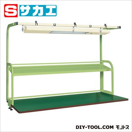 格安即決 作業台用計測器架台 FACTORY ONLINE SHOP サカエ KFP180:DIY-DIY・工具
