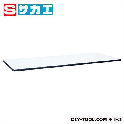 サカエ 作業台 オプション天板(軽量用天板/パールホワイト) パールホワイト KK1890PCCGL