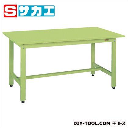 サカエ 軽量作業台KKタイプ グリーン KK59SN