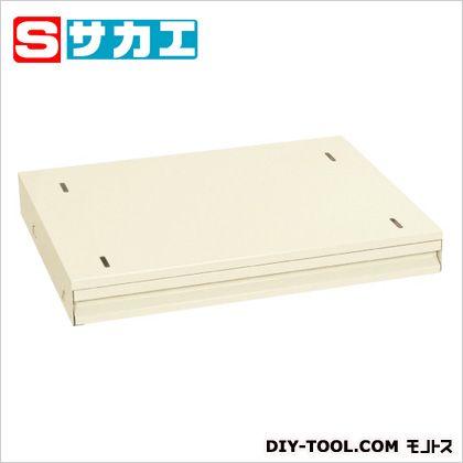 サカエ 作業台用オプションキャビネット アイボリー (NKL95IB) sakae 工具箱・ツールボックス 大型 据え置き・車載用