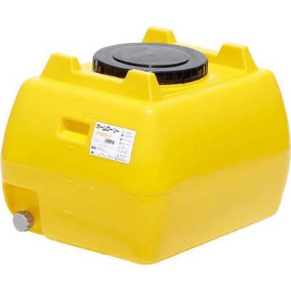 ※法人専用品※スイコー ホームローリータンク200 レモン 800×640×580mm HLT200 1台