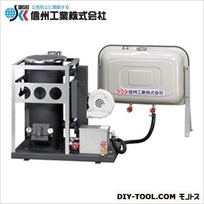 信州工業 廃油ストーブ (SG-30CX) ストーブ 電気ストーブ 石油ストーブ 灯油ストーブ 暖房 暖房機 暖房器具