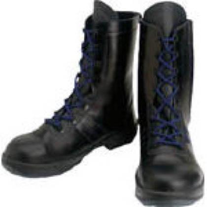 シモン 安全靴 長編上靴 8533 黒 24.0cm 853324.0