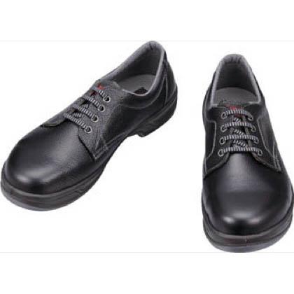シモン 安全靴 短靴 黒 26.5cm SS11265