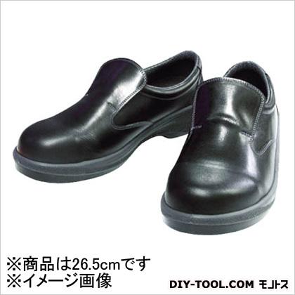 シモン 安全靴 短靴 7517 黒 26.5cm 751726.5